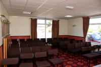 Conferences and Seminars in Gloucester